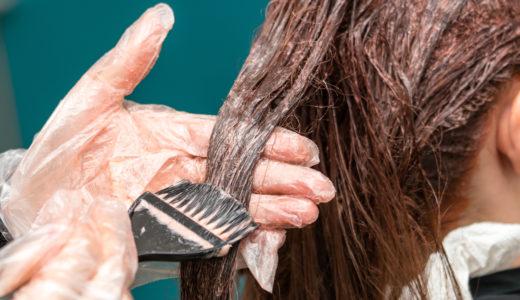 【事実】美容室のカラーで傷まない薬剤は存在します!その答えはヘアマニキュアとハーブ処方でした。