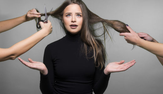 【絡まる髪とサヨナラ】傷む原因はコレ!さらツヤ髪を叶える対処法7選
