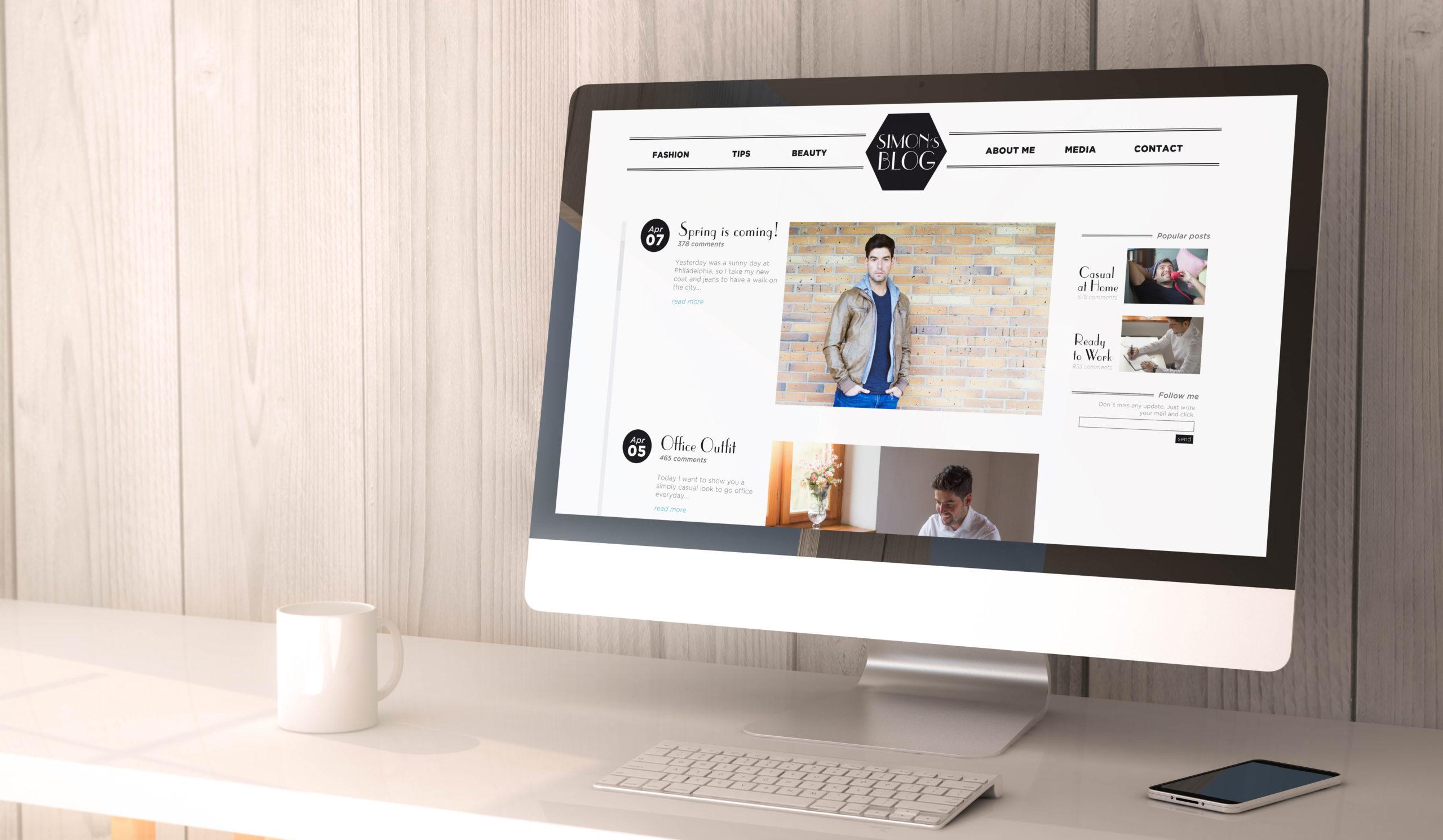 美容室クーポンサイト依存のリスク&自社ホームページの必要性