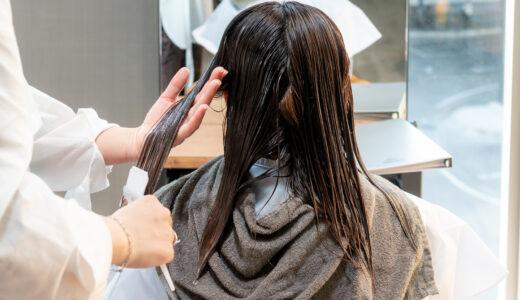 【それってホント?】縮毛矯正後のヘアカラー!期間をあけた効果を感じますか?